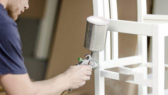 板材与装饰材料防霉方法