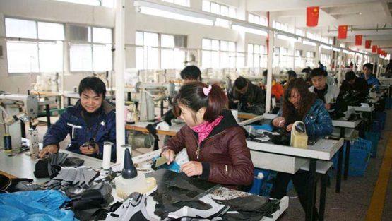 梅雨季鞋厂防霉措施