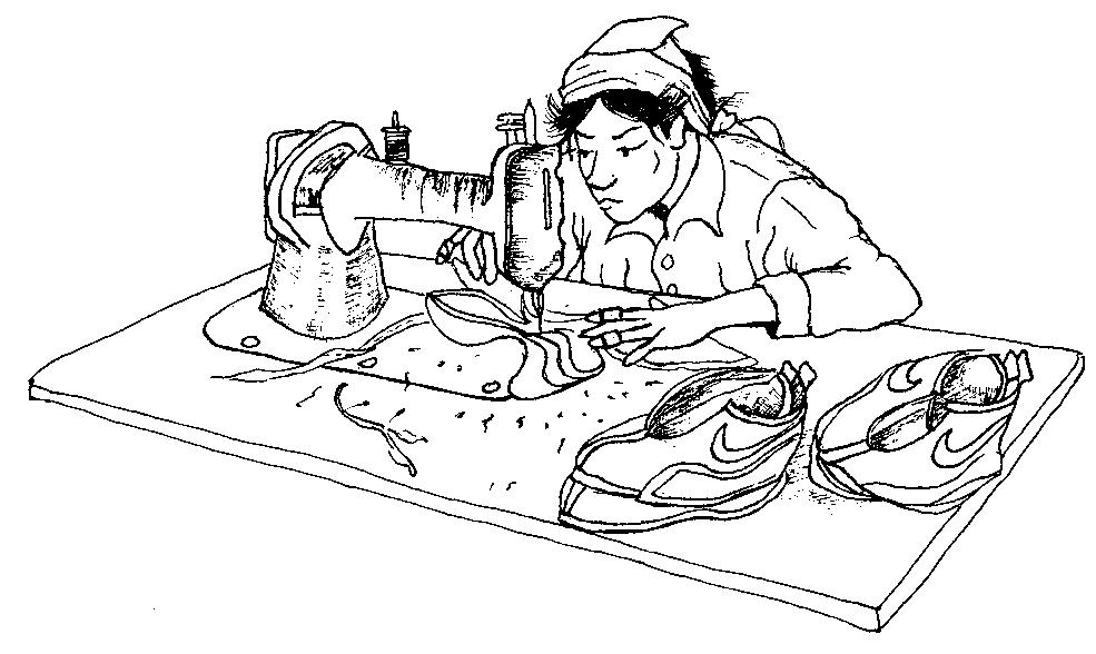 鞋厂防霉措施